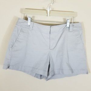NEW YORK AND COMPANY SIZE 8 SHORTS